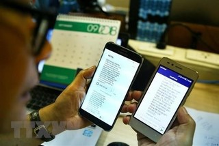 Nearly 107,000 mobile subscribers in Vietnam switch networks in July
