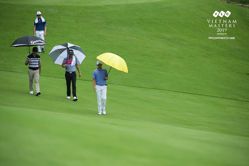 Trần Lê Duy Nhất: 'Golf cho tôi tất cả, nhưng gia đình là số 1'