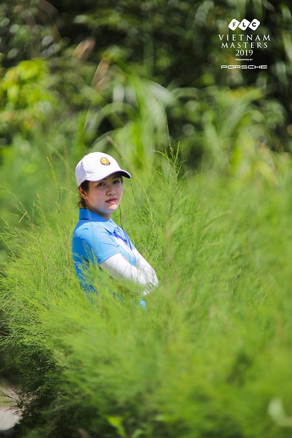 FLC Vietnam Masters 2019: Những hình ảnh ấn tượng ngày khai màn