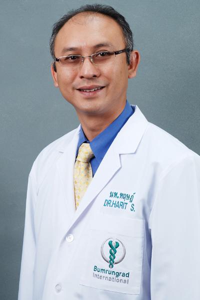 Liệu pháp gen toàn diện phát hiện ung thư sớm ở bệnh viện Bumrungrad