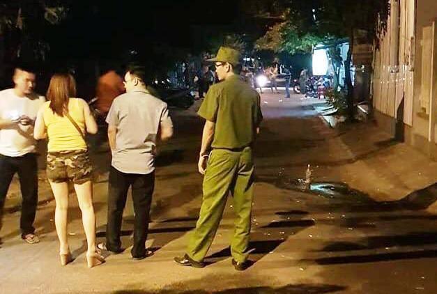 giết người,tiếp viên karaoke,tiếp viên,Thừa Thiên- Huế