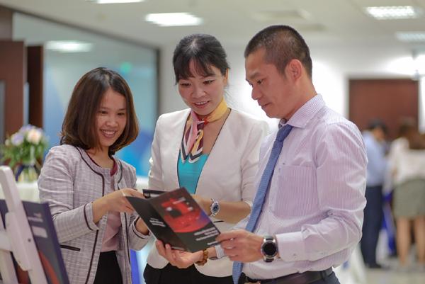 Ngân hàng Bản Việt ra mắt 'bộ đôi' mới dành riêng cho khách hàng doanh nghiệp