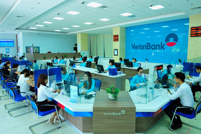 VietinBank tiếp tục giảm 0,5%/năm sàn lãi suất cho vay ngắn hạn lĩnh vực ưu tiên