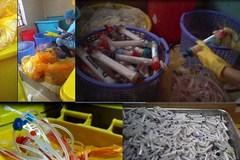 Bộ Y tế ra chỉ thị yêu cầu toàn ngành hạn chế dùng đồ nhựa