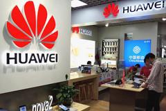 Huawei vẫn có doanh thu 'khủng' dù bị Mỹ cấm vận
