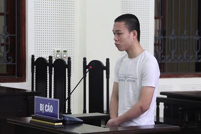 Ném con 7 ngày tuổi xuống giếng, 20 năm tù cho gã cha bất lương