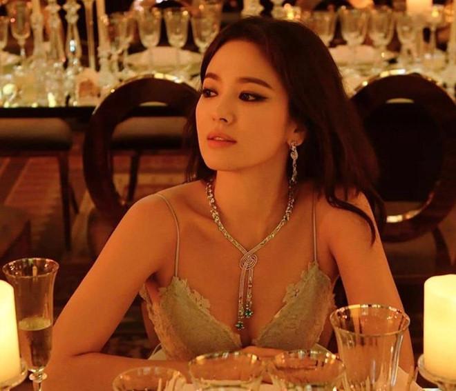 Sao Hàn,Song Joong Ki,Song Hye Kyo,ly hôn