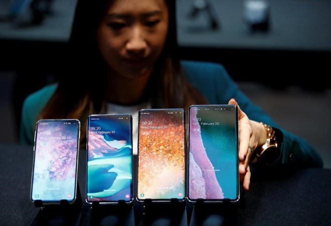 Điện thoại Samsung,Samsung