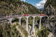 Thụy Sỹ: Điểm đến du lịch nơi trái tim châu Âu