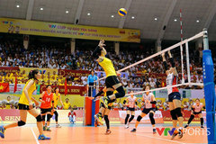 International volleyball tourney to open in Quang Nam