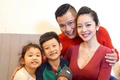 Hoa hậu Jennifer Phạm xác nhận sắp sinh con thứ 3 cho ông xã đại gia