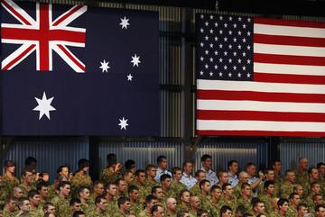 Mỹ lên kế hoạch xây dựng hạ tầng quân sự ở Australia