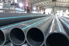 Nguy hiểm ống nhựa kém chất lượng