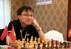 Vietnam's GM Truong Son shines at Hunan International Chess Open