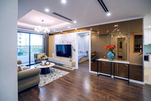 Sunshine Garden mang cả không gian sống trong mơ vào ngôi nhà của bạn