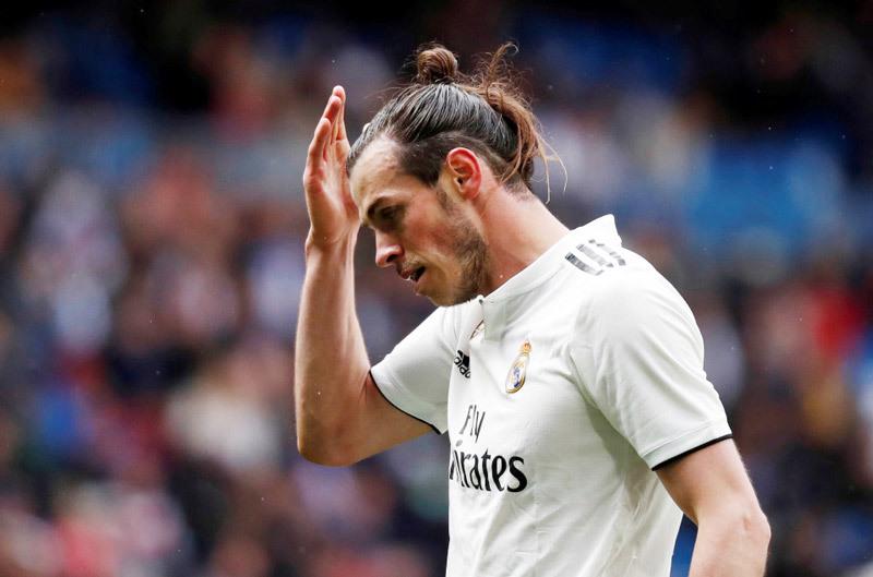 Zidane cương quyết 'đày đọa' Bale, Real càng hỗn loạn