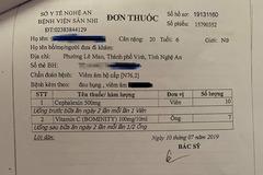 Nghi vấn bé gái 6 tuổi ở Nghệ An bị xâm hại khi bố gửi bạn trông