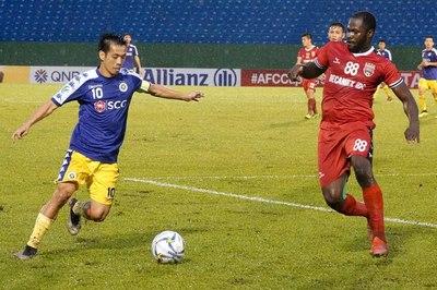 Xem trực tiếp chung kết AFC Cup Hà Nội vs Bình Dương ở đâu?