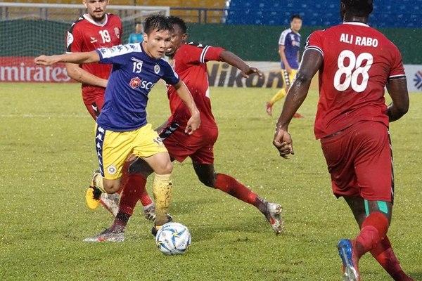 Link xem Hà Nội vs Bình Dương, 19h ngày 7/8