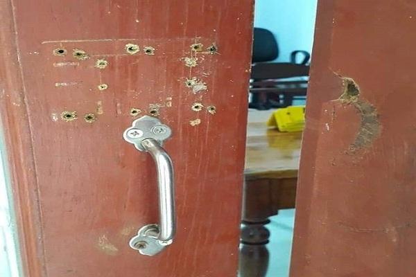 trộm,trộm cắp tài sản,Quảng Bình