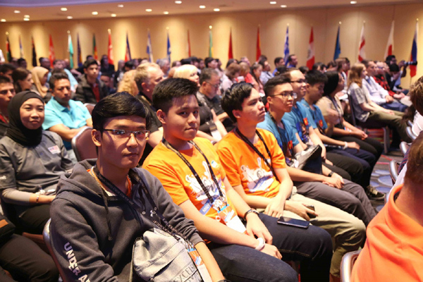 Viettel becomes premier sponsor of world's largest IT contest - MOSWC 2019