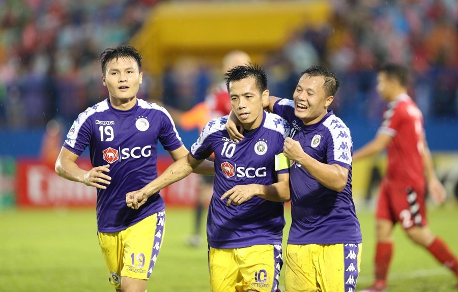 Tuyển Việt Nam: Thầy Park có thể dùng bài tủ AFF Cup đấu Thái Lan