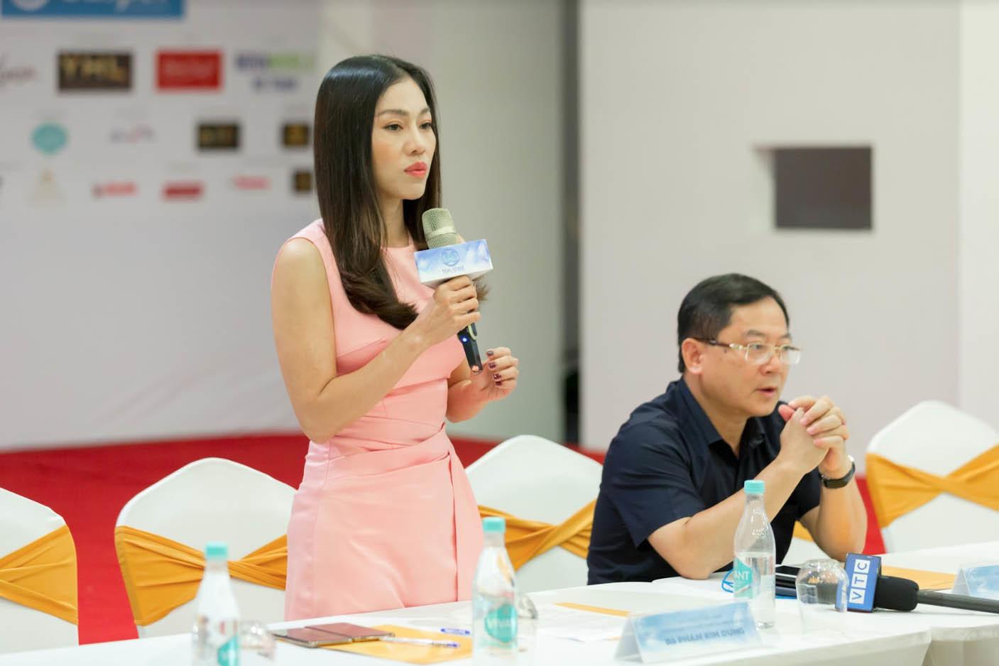 Miss World Vietnam,Hoa hậu Thế giới Việt Nam