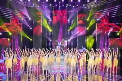 BTC Miss World VN lên tiếng về tin đồn mua bán giải