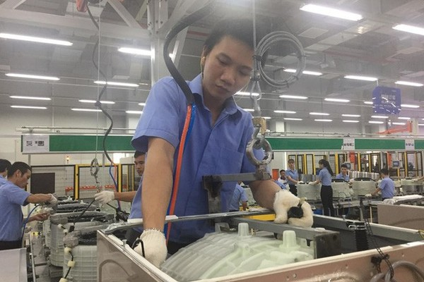 If US imposes sanctions, some VN industries may be eliminated