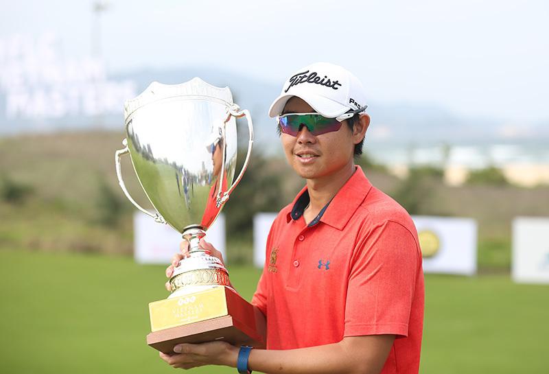 FLC Vietnam Masters,Golf