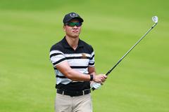 """Trần Lê Duy Nhất: """"Golf cho tôi tất cả, nhưng gia đình là số 1"""""""