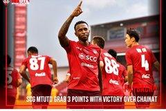"""Đặng Văn Lâm xuất sắc, Muangthong thắng """"3 sao"""""""
