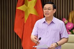 Phó Thủ tướng: Sớm kết luận, làm rõ đúng sai vụ Asanzo