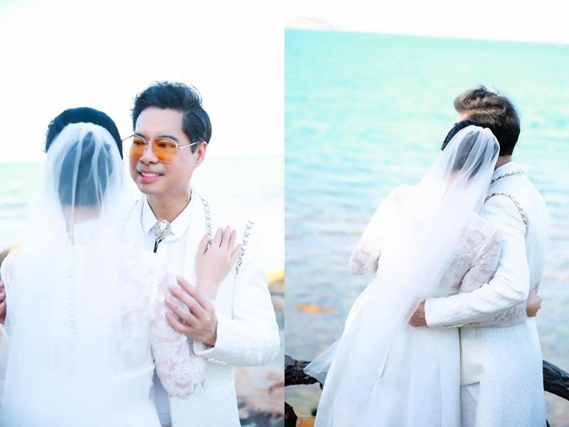 Xôn xao tin Ngọc Sơn sắp lấy vợ ở tuổi 49