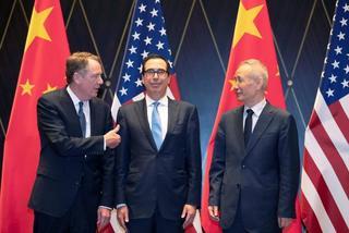 """Trung Quốc nói đàm phán với Mỹ """"có tính xây dựng"""""""