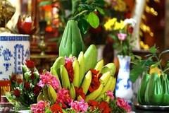 Bài cúng mùng 1 tháng 7 âm lịch theo Văn khấn cổ truyền Việt Nam