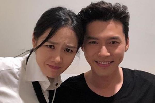 Fan phấn khích vì Hyun Bin và Son Ye Jin sẽ đến Thụy Sĩ để 'yêu nhau'