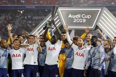 Tottenham đánh gục Bayern Munich vô địch Audi Cup