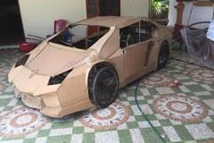 """Những """"siêu bò"""" Lamborghini 'độc nhất vô nhị' ở Việt Nam"""
