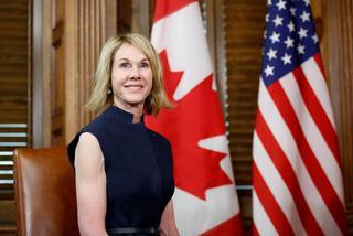 Mỹ bổ nhiệm đại sứ mới ở Liên Hợp Quốc