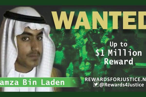 Con trai trùm khủng bố Osama bin Laden đã chết