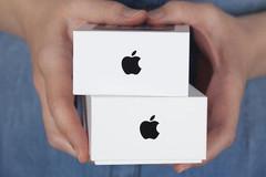 Bán iPhone giả kiếm cả triệu USD, người đàn ông TQ ở tù hơn 3 năm