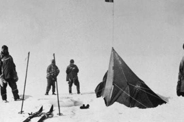 Hành trình chết chóc tới Nam Cực