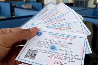 Từ ngày 1/8/2019, mất thẻ BHYT vẫn được thanh toán tiền khám chữa bệnh