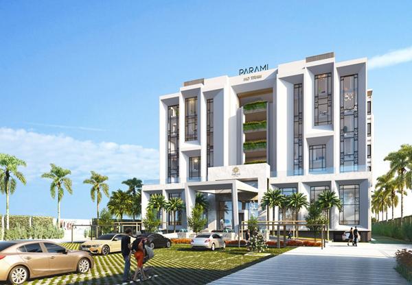 Cơ hội đầu tư sinh lời bền vững với căn hộ ven biển Parami Hồ Tràm