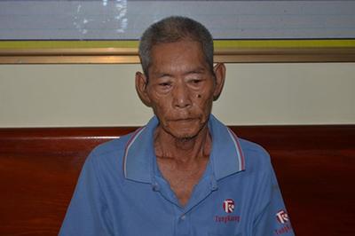 Bé gái 7 tuổi ở Nghệ An bị ông 67 tuổi xâm hại
