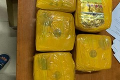 Two drug cases uncovered in Hanoi
