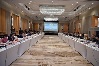 Vietnam, Thailand intensify political-enhance cooperation