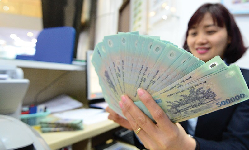 In Vietnam, the banking sector has the highest salary