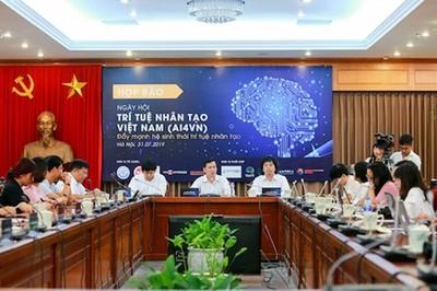 Trí tuệ nhân tạo Việt Nam thiếu sự gắn kết cộng đồng để phát triển